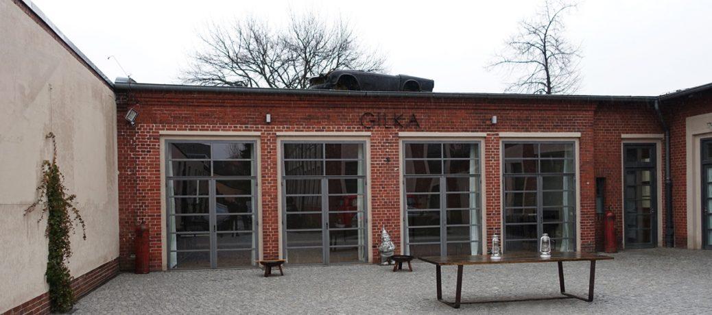 Event Location Gilka